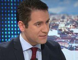 """Teodoro García Egea (PP), en 'Espejo público': """"El aborto no es un derecho, es un drama"""""""