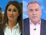 """Begoña Alegría critica a Xabier Fortes por defender a Jordi Évole en TVE: """"Ya le di un tirón de orejas"""""""