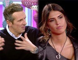 """Joaquín Prat critica a Sofía Suescun: """"Va por los pasillos de Telecinco a tres metros sobre el suelo"""""""