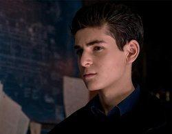 'Gotham': Desvelados los primeros detalles de la aparición de Batman en la temporada final