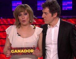 'Tu cara me suena': María Villalón, ganadora de la séptima edición