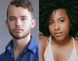 'Locke and Key' ficha a Thomas Mitchell Barnet ('Wayne') y Asha Bromfield ('Riverdale') para su elenco