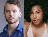 'Locke and Key' ficha a Thomas Mitchell Barnet ('Wayne') y Asha Bromfield ('Riverdale') para su elenco