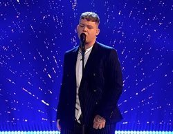 """Eurovisión 2019: Michael Rice representará a Reino Unido con el tema """"Bigger Than Us"""""""