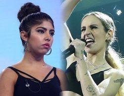 """La verdad sobre el reparto de temas de Eurovisión: África pudo cantar """"Muérdeme"""", pero se quedó sin canción"""