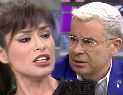 """Jorge Javier Vázquez, contra Miriam Saavedra por juzgar el paso de Sofía en 'GH Dúo': """"Tú eras como ella"""""""