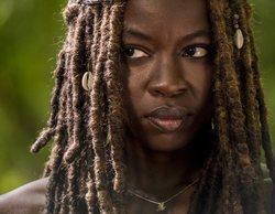 'The Walking Dead': Danai Gurira (Michonne) abandonará la serie en la décima temporada