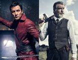 AMC anuncia el fin de 'Into the Badlands' y 'The Son'