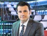 Una simpatizante del PP critica en directo a Iñaki López en 'laSexta Noche':