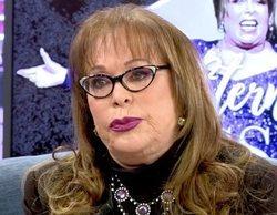 """Massiel se sincera en 'Sábado deluxe': """"Me metieron popper contra mi voluntad en el Studio 54 de Nueva York"""""""
