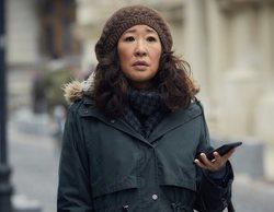 'Killing Eve': El equipo de la serie adelanta lo que podemos esperar de la segunda temporada