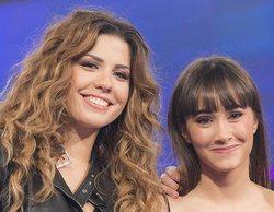 """Así era el reparto de temas para Eurovisión 2018: Miriam fue propuesta para """"Arde"""" antes que Aitana"""