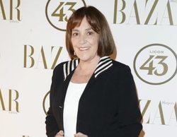 """Carmen Maura opina sobre el #MeToo y los abusos sexuales en el cine: """"A la mitad de ellas no me las creo"""""""