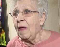 """Pilar Bardem confiesa en 'Socialité' sus problemas de dinero: """"Cobro una pensión de mierda"""""""