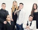"""Eurovisión 2019: D-Moll representará a Montenegro con la canción """"Heaven"""" tras ganar el Montevizija 2019"""