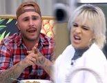 'GH Dúo': Kiko Rivera explota contra Ylenia y tira fuertemente un plato al suelo