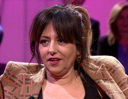 """Yolanda Ramos carga contra Pedro Almodóvar en 'Chester': """"No hagas sentir vulnerables a los actores"""""""