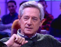 """Josema Yuste, sobre Dani Mateo en 'Chester': """"El gag no tiene gracia, pero hubo exageración"""""""