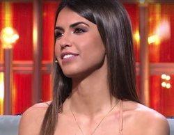 'GH Dúo': Sofía enseña en directo los mensajes que le envío Antonio Tejado mientras estaba con Candela