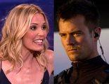 'Jupiter's Legacy': Josh Duhamel, Leslie Bibb y Ben Daniels fichan por la serie de superhéroes de Netflix