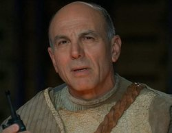 Muere Carmen Argenziano, que interpretaba a Jacob Carter en 'Stargate SG-1', a los 75 años