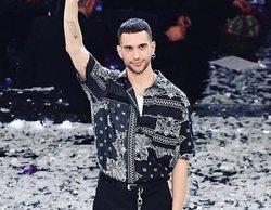 Eurovisión 2019: Mahmood se replantea ir al Festival representando a Italia tras ganar el Festival de Sanremo