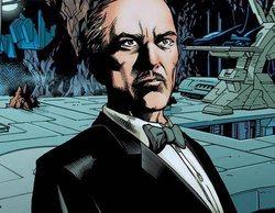 'Pennyworth': Primera imagen de la serie sobre Alfred, el mayordomo de Batman