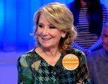 'Pasapalabra': El caótico y criticado estreno de Esperanza Aguirre como invitada del concurso