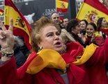 """El PP acusa a RTVE de """"desacreditar"""" la manifestación de colón con su cobertura y exige una explicación"""
