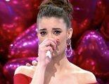 'Mujeres y hombres y viceversa': Noelia sorprende y se va sola en su dramática final