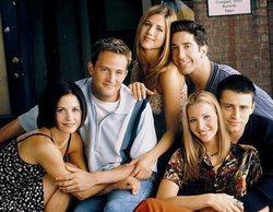'Friends' terminará abandonando Netflix para integrarse en el servicio de streaming de Warner