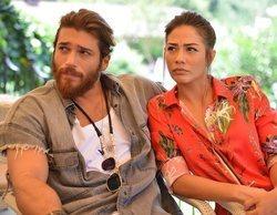 Divinity dejará que la gente elija el título en castellano de 'Erkenci Kus', su nueva telenovela turca