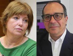 La directora y el presidente de À Punt, denunciados por el PP por un supuesto delito de prevaricación