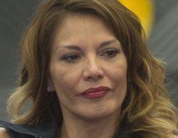 Ivonne Reyes desvela que padece un tumor ocular, por el que tendrá que ser operada