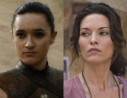 'FBI: Most Wanted', el spin-off de 'FBI', incorpora a Keisha Castle-Hughes y Alana de la Garza