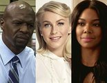 'America's Got Talent': Terry Crews presentará la 14ª edición con Julianne Hough y Gabrielle Union de jurado