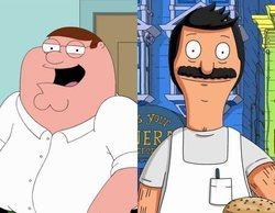 FOX renueva 'Padre de familia' y 'Bob's Burgers' por una decimoctava y una décima temporada respectivamente