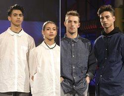'Fama a bailar': Lobo, Jesús, Agus y Nacho, nominados de la segunda semana del programa de Movistar+