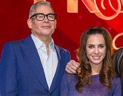 """'Prodigios' comienza su grabación con Boris Izaguirre y Paula Prendes: """"TVE debe atender a la música clásica"""""""