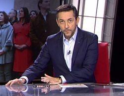 'Noticias Cuatro': Javier Ruiz arrasa en redes al desmontar las mentiras sobre la manifestación de Colón