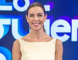 TVE cancela 'Lo siguiente', el programa de Raquel Sánchez Silva