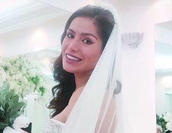 Miriam Saavedra anuncia por sorpresa que se casa