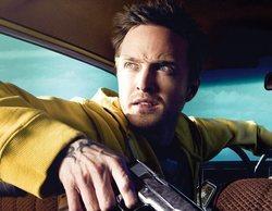 La película de 'Breaking Bad' se emitirá a través de Netflix y AMC