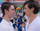 """""""Aristemo"""", la pareja gay que ha revolucionado la televisión mexicana al dar visibilidad al colectivo LGTB"""