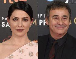 Bárbara Lennie y Eduard Fernández protagonizarán la serie 'Nada' junto a Luis Bermejo