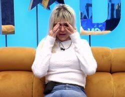 'GH Dúo': Ylenia rompe su amistad con Carolina Sobe y confiesa el verdadero motivo por el que entró al reality