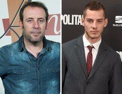 'Madres': Antonio Molero, Joel Bosqued, Eva Ugarte y Marc Clotet, entre los fichajes que completan el reparto