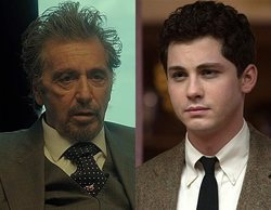 'The Hunt': Amazon confirma a Al Pacino, Logan Lerman y Jerrika Hinton como protagonistas