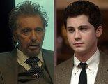 'The Hunt': Amazon confirma a Al Pacino, Logan Lerman y Jerrika Hinton como protagonistas