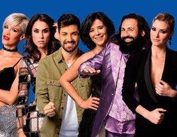 'GH Dúo': Ylenia, Raquel, Alejandro, Yoli, Juan Miguel y María Jesús, nominados de la Gala 7